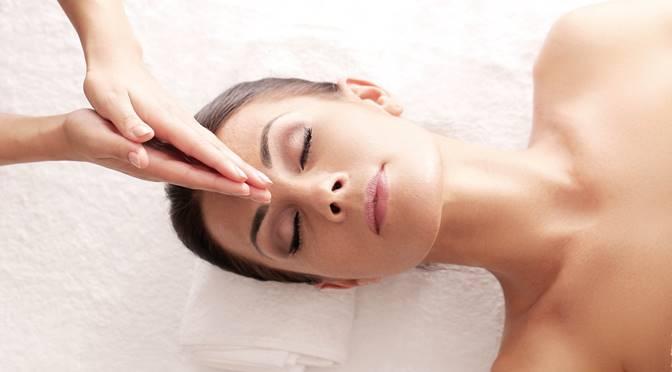Corso Massaggio Olistico Testa-Viso-Collo