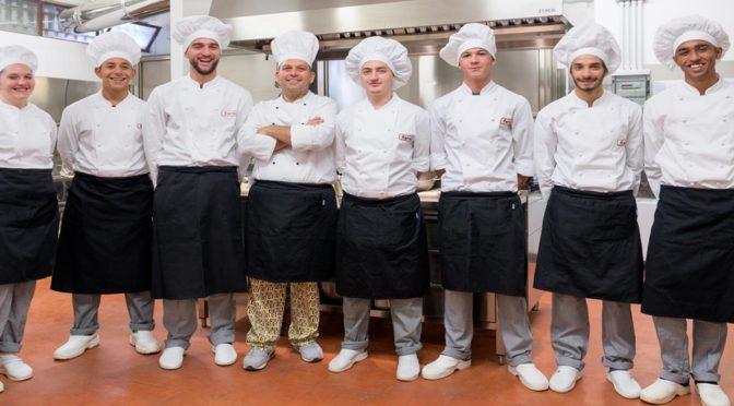 Scuola professionale cucina