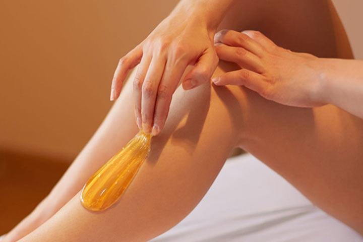 corso epilazione pasta di miele foligno