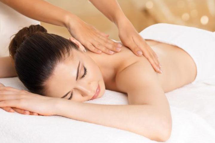 corso massaggio californiano foligno