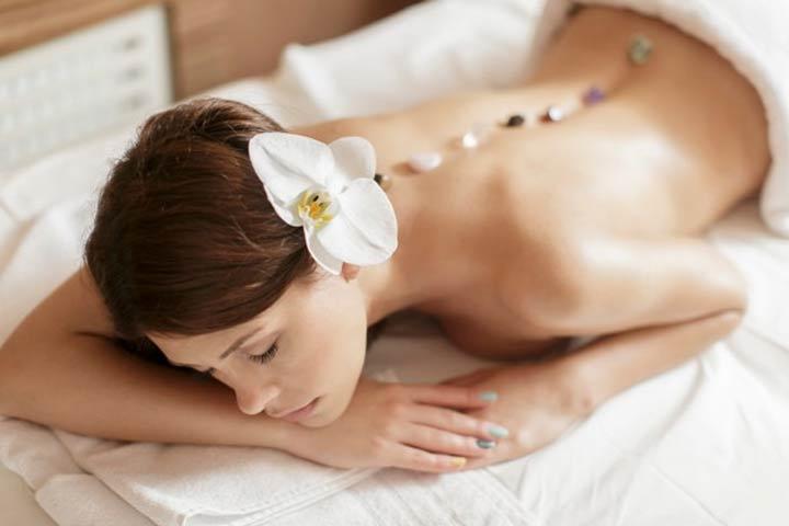 corso massaggio con cristalli foligno