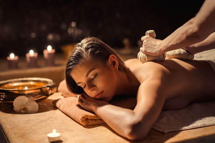 corso massaggio indiano foligno
