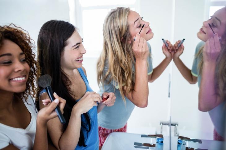 corso Make up Anti-age