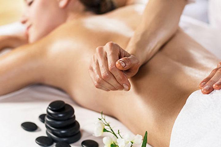 corso massaggio olistico a terra