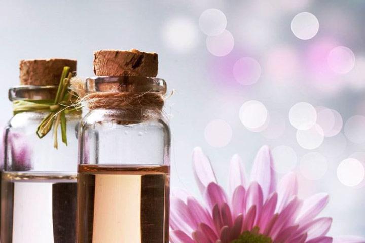master aromaterapia
